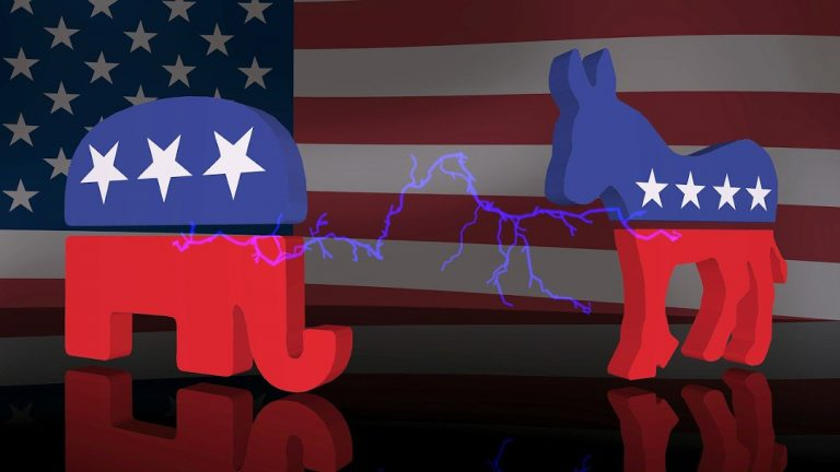 Top 5 Reasons Politics Should Not Dominate Your Life