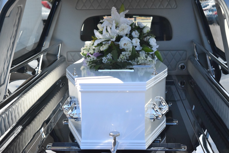Death: The One Thing that Happens to Us All