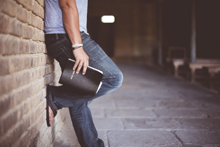 Pastors and Pedestals — They Don't Play Together Very Well